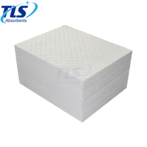 8mm Dimpled Oil Dry Absorbent Pads