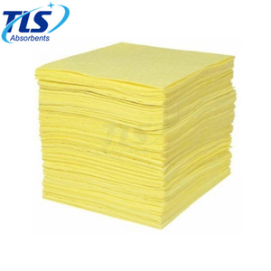 3mm Polypropylene Chemical Hazardous Spill Mats