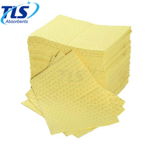 7mm Chemical Extra Large Absorbent Sheets For Spills Effects