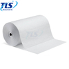 100% PP White Motor Oil Absorbent Rolls 80cm*50m*7mm