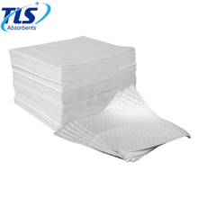 4mm PP White Absorbent Oil Spill Pads