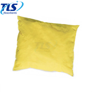 48L Spill Station Hazchem Absorbents Pillows for Oils and Hazardous Chemicals
