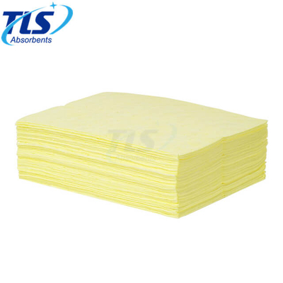 Fuel And Oil Polypropylene Chemical Spill Absorbent Pads