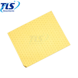 Marine Light Weight Hazmat Chemical Spill Absorbent Pads