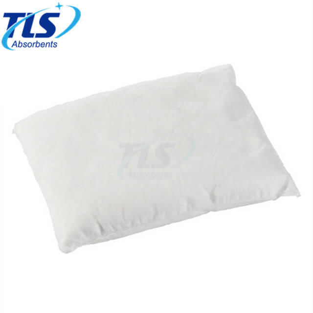 14'' x 18'' Large Oil Only Absorbent Cushions for Skimming Oil from Water
