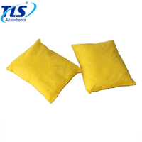 16'' x 20'' Hazchem Absorbent Containment Pillows for Marine Use