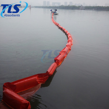 Quality Marine Dredging Silt Curtain For Water Silt